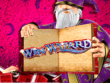 Игровой аппарат Win Wizard в Вулкан клубе на доллары
