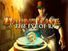 Игровой аппарат Daring Dave and The Eye Of Ra в Вулкан клубе