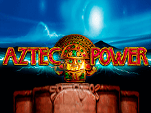 Игровой аппарат Aztec Power: Вулкан азартный аппарат онлайн