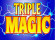 Игровой аппарат Triple Magic в Вулкан онлайн казино